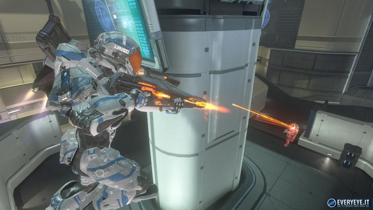 Halo 4: annunciato il Global Championship