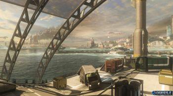 Halo 4 con Unreal Engine 4, ecco le immagini