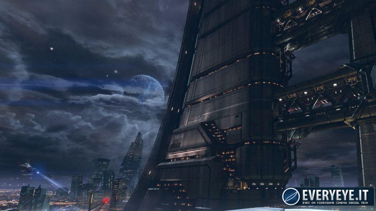 Halo 4 conquista il Liechtenstein