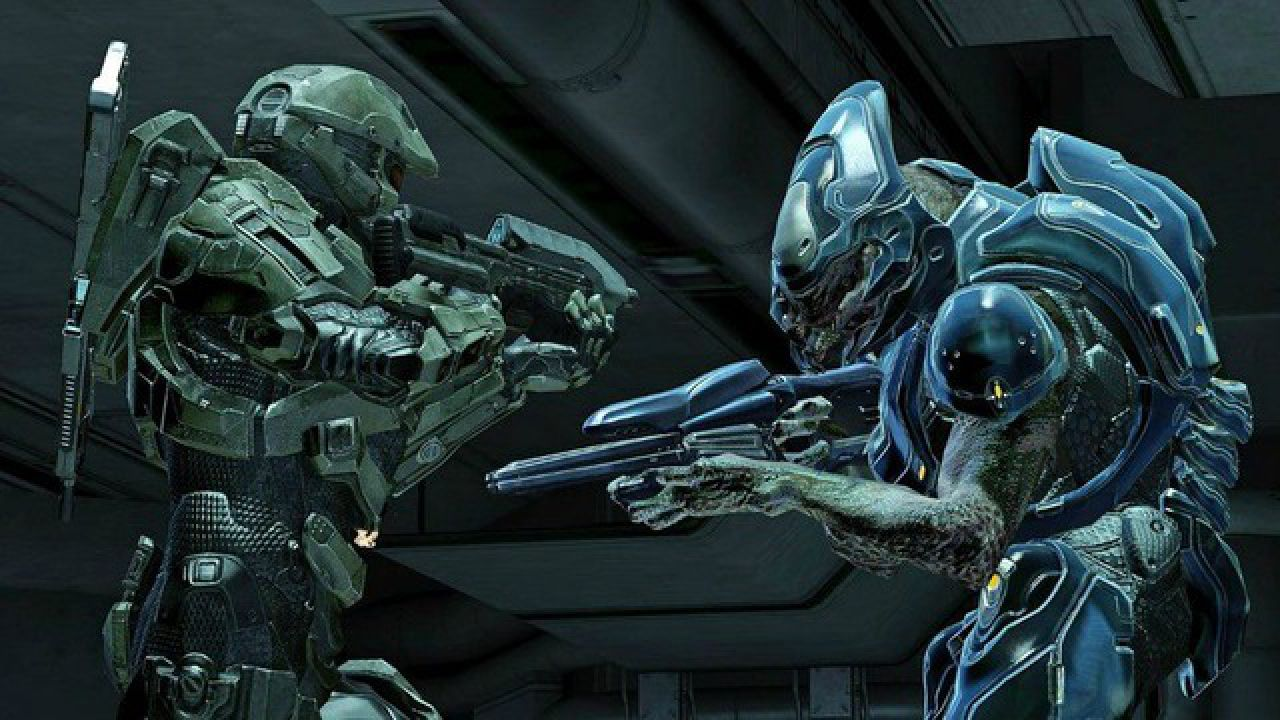 Halo 4: disponibile il Crimson Map Pack su Xbox Live