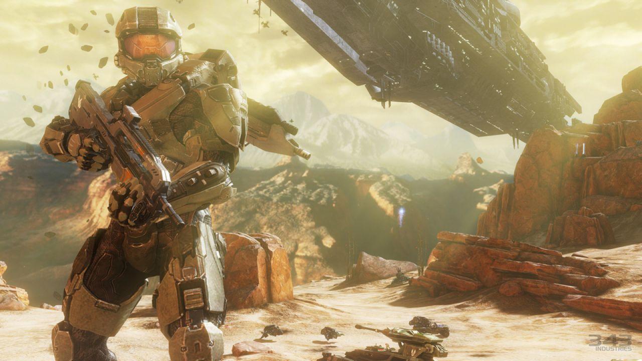 Halo 4: in arrivo un nuovo aggiornamento