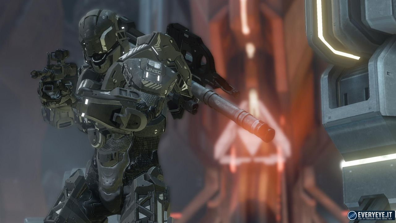 Halo 4: lunedì un aggiornamento per la modalità online