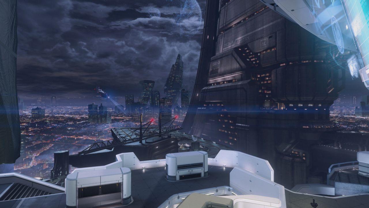 Halo 4: il Majestic Map Pack sarà pubblicato a Febbraio