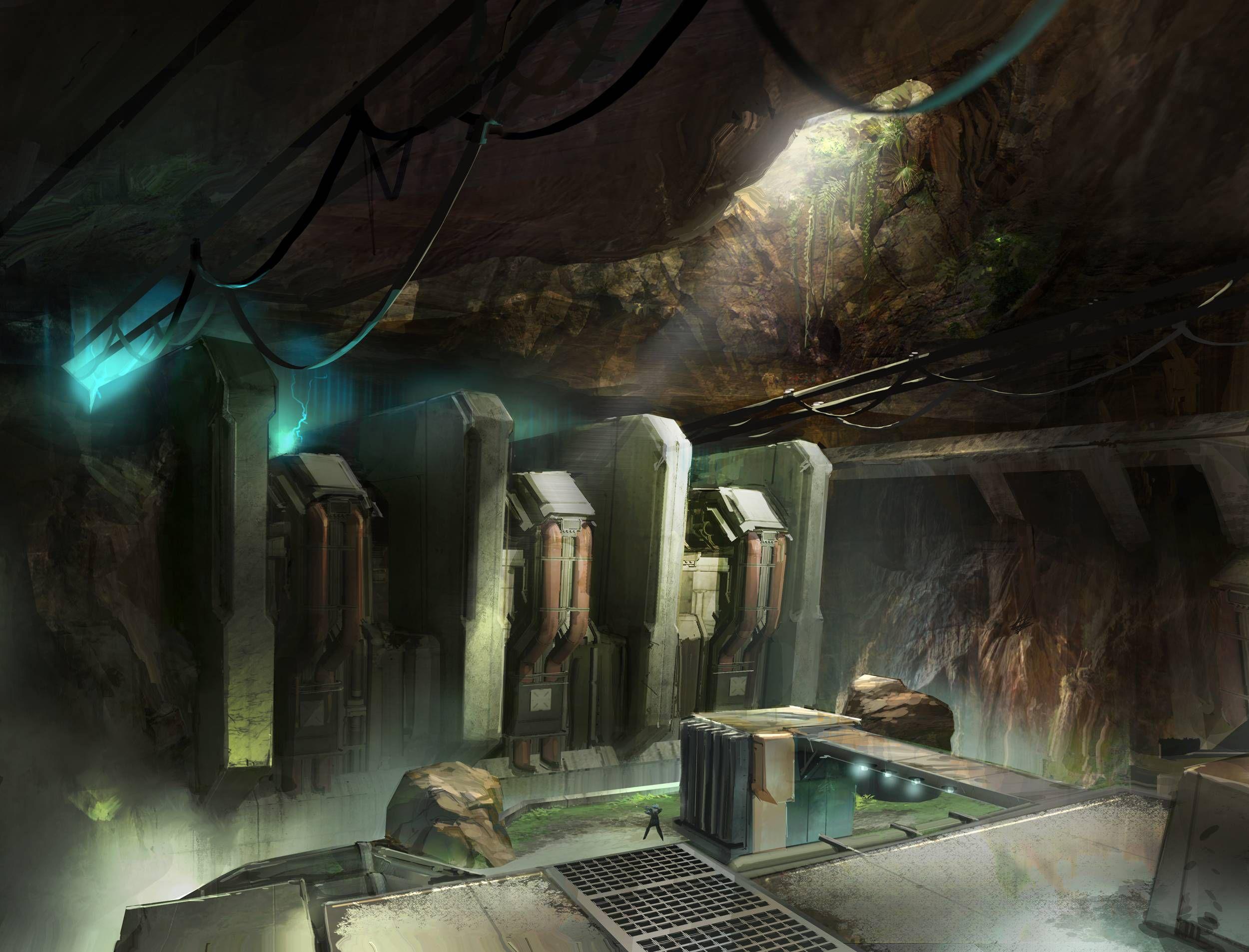 Halo 4: Master Chief e Cortana in nuove action figures ufficiali