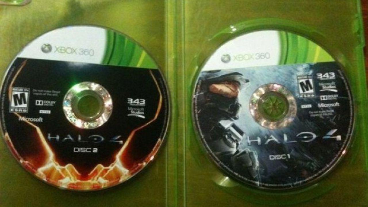 Halo 4: nuovo trailer gameplay