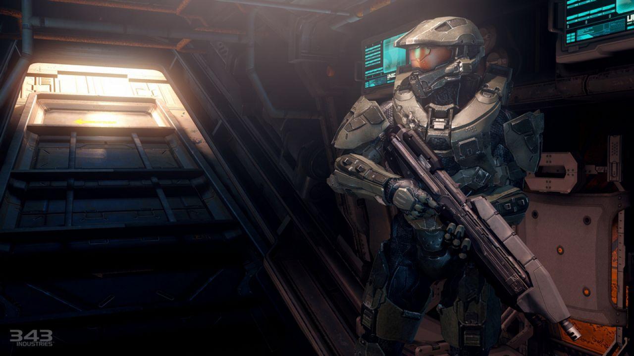 Halo 4: prime immagini del Majestic Map Pack