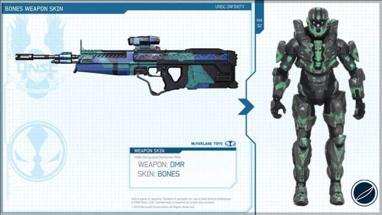 Halo 4: il primo pacchetto mappe disponibile dal 10 Dicembre