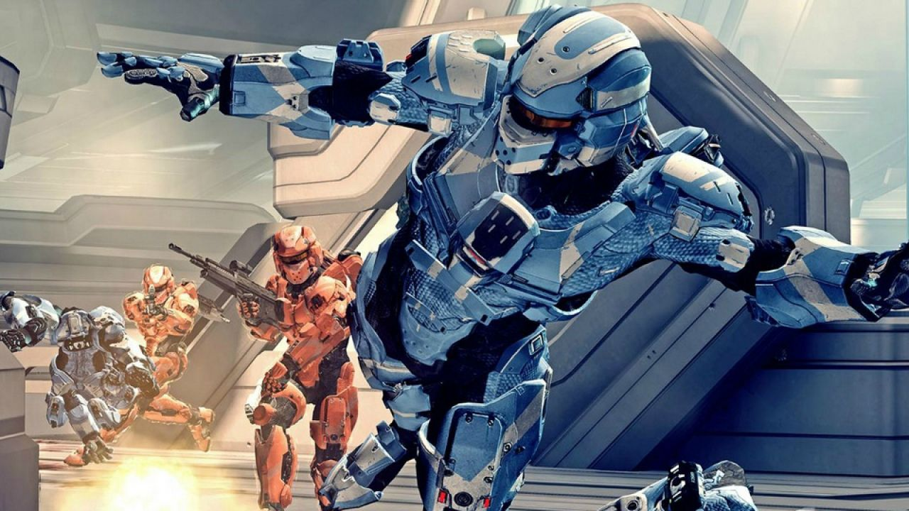 Halo 4 Spartan Ops: l'ultimo episodio della prima stagione è online