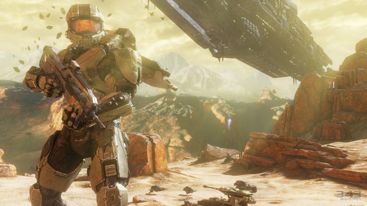 Halo 4 Spartan Ops: trailer dei prossimi episodi