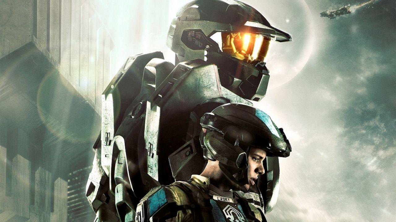 Halo 4 Spartan Ops: trailer per l'episodio finale della prima stagione di Spartan Ops