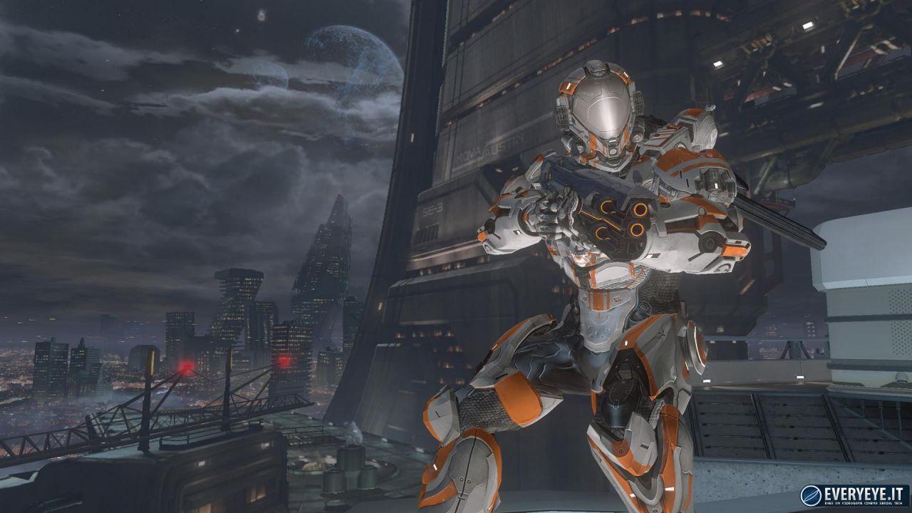 Halo 4 è il titolo più venduto di Microsoft Studios negli USA