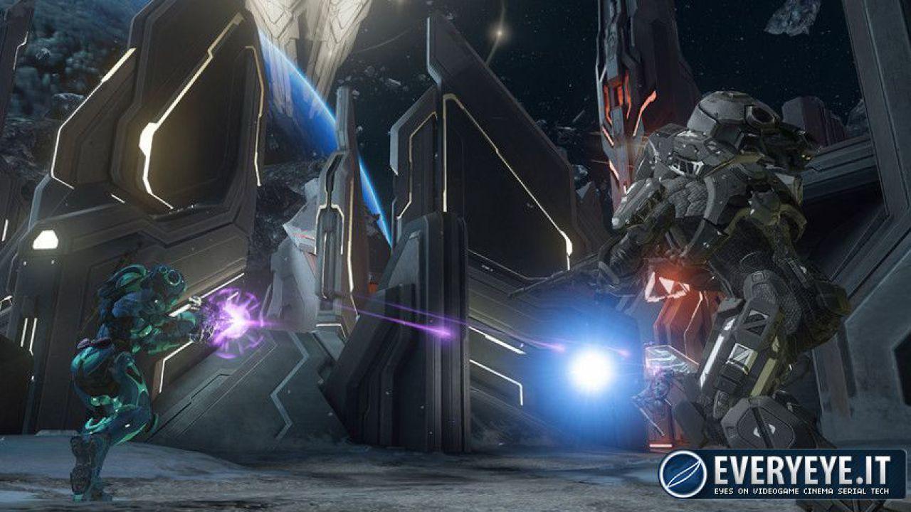 Halo 4: trailer per la Season 1 della modalità Spartan Ops