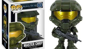 Halo 4: video gameplay dalla mappa Vortex
