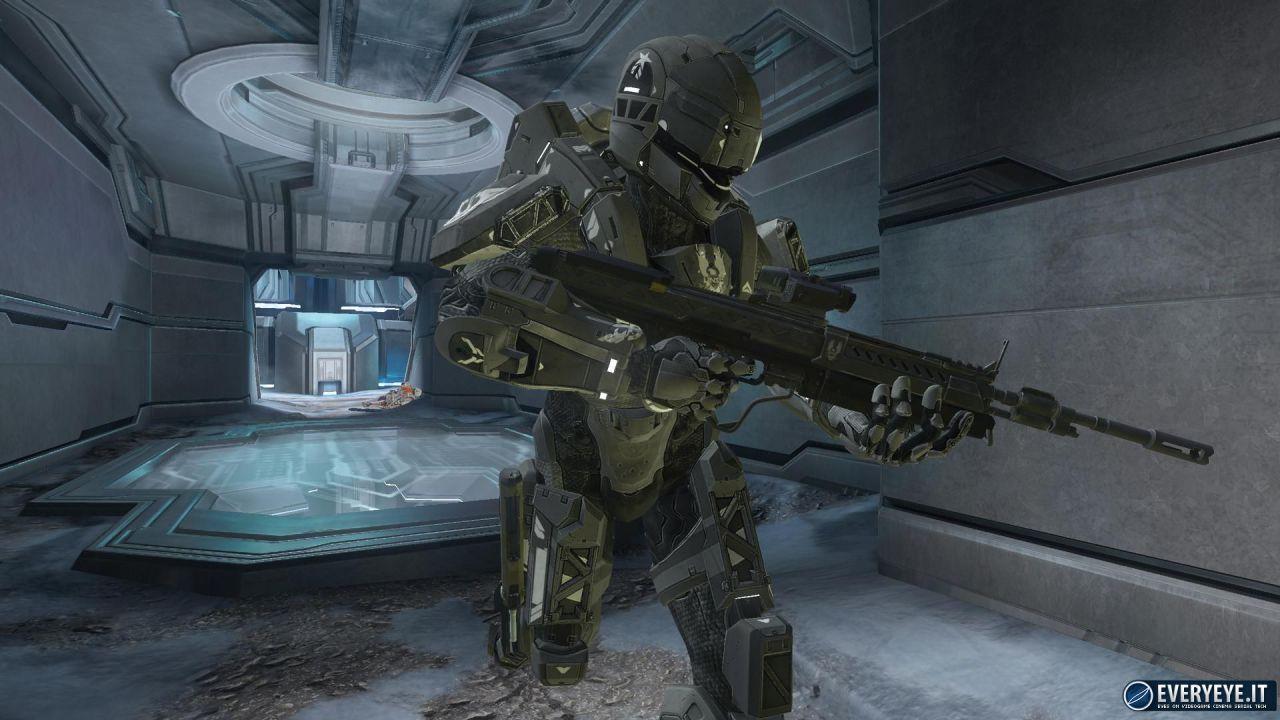 Halo 4: video di lancio per il Champions Bundle