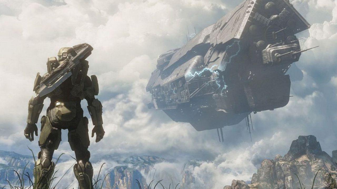 Halo 4 vola verso la Master Chief Collection per PC: tra pochi giorni i test