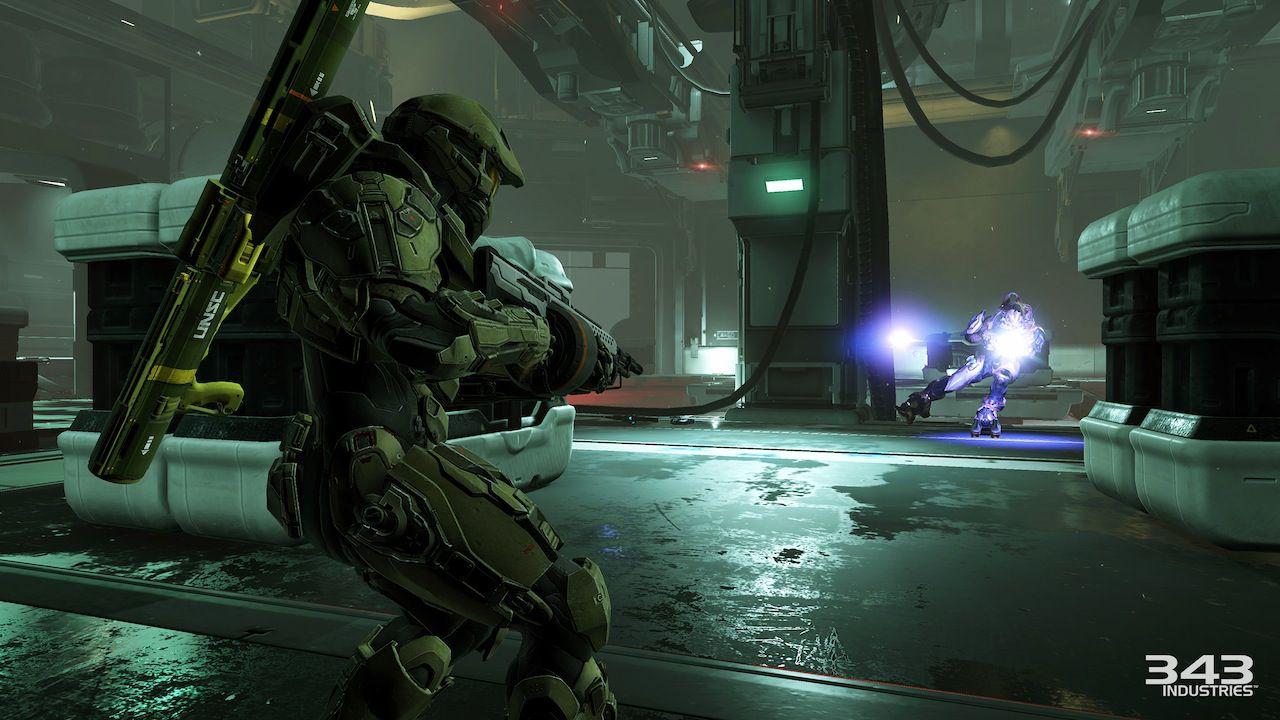 Halo 5: Digital Foundry promuove il comparto tecnico della campagna