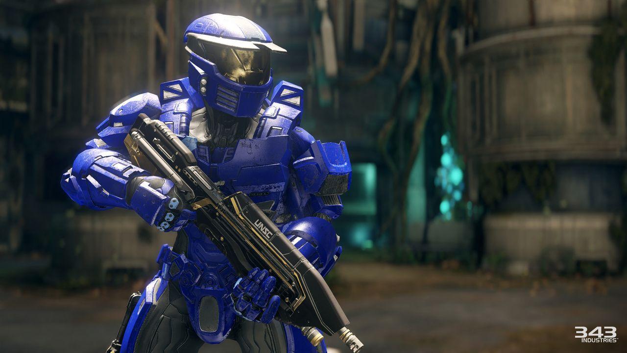 Halo 5: Disponibile una nuova patch