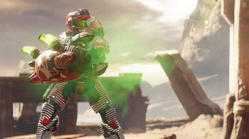 Halo 5: gli sviluppatori confermano l'arrivo di nuovi contenuti