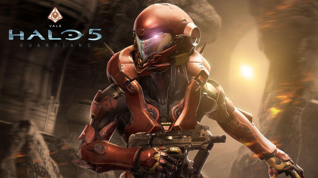 Halo 5 Guardians: 343 Industries ribadisce che tutti i futuri DLC saranno gratuiti
