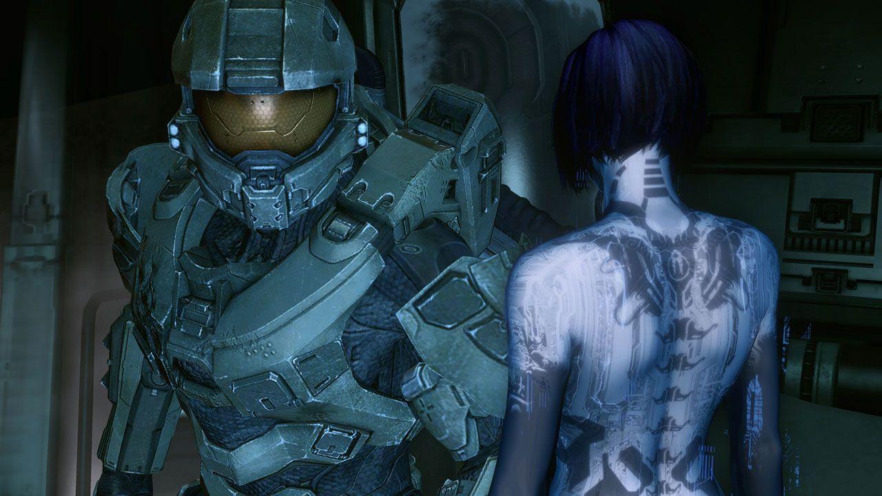 Halo 5 Guardians avrà server dedicati e un nuovo sistema di progressione del personaggio