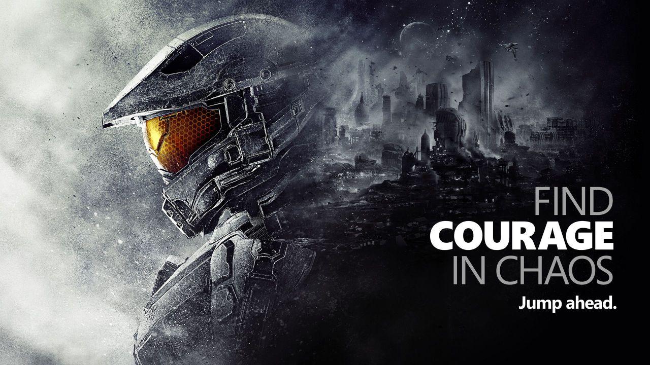 Halo 5 Guardians avrà una day one patch da 9 GB