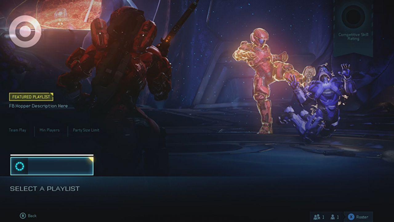 Halo 5 Guardians: la beta includerà una modalità spettatore