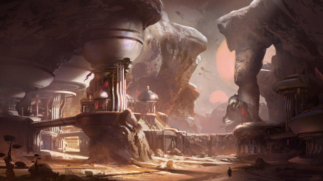 Halo 5 Guardians: la beta non è stata anticipata