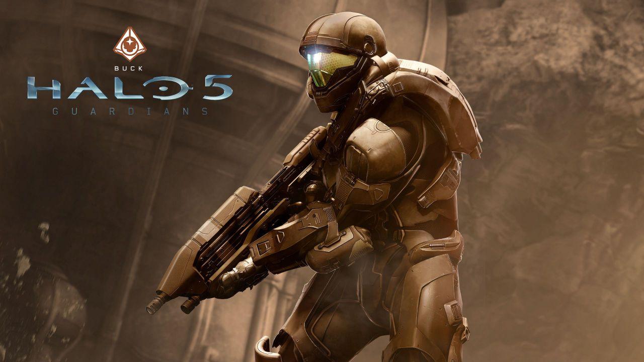 Halo 5 Guardians: colonna sonora in streaming su SoundCloud