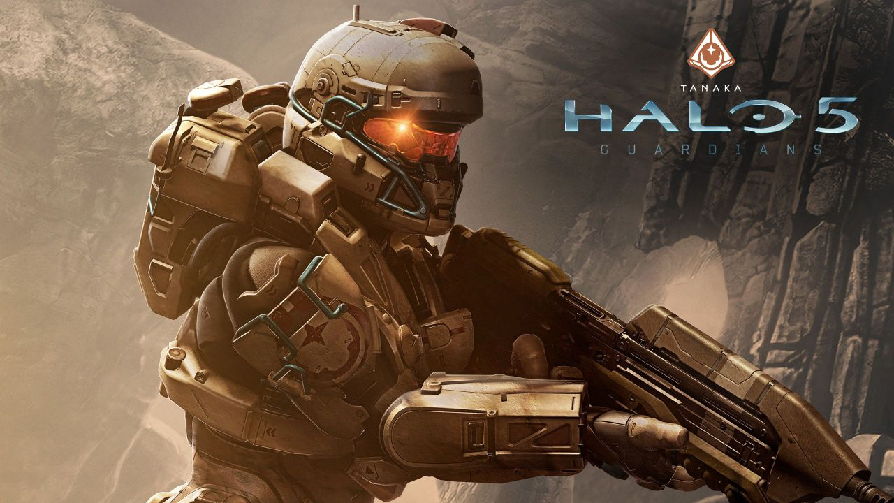 Halo 5 Guardians: day one patch disponibile per il download