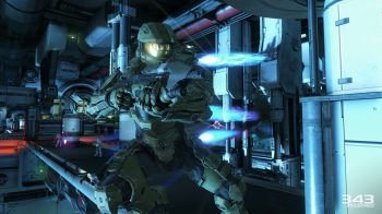 Halo 5 Guardians: dieci minuti di gameplay dalla campagna