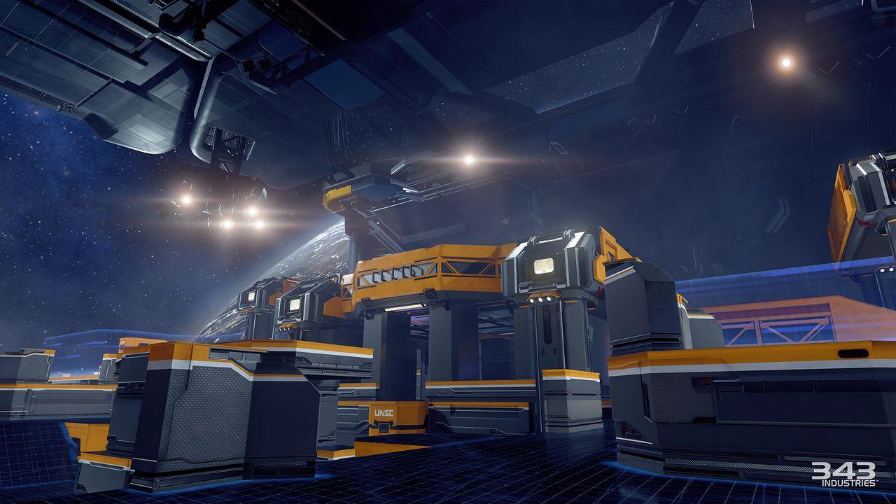 Halo 5 Guardians: disponibile il documentario The Sprint