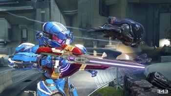 Halo 5 Guardians: disponibile l'aggiornamento gratuito Hog Wild