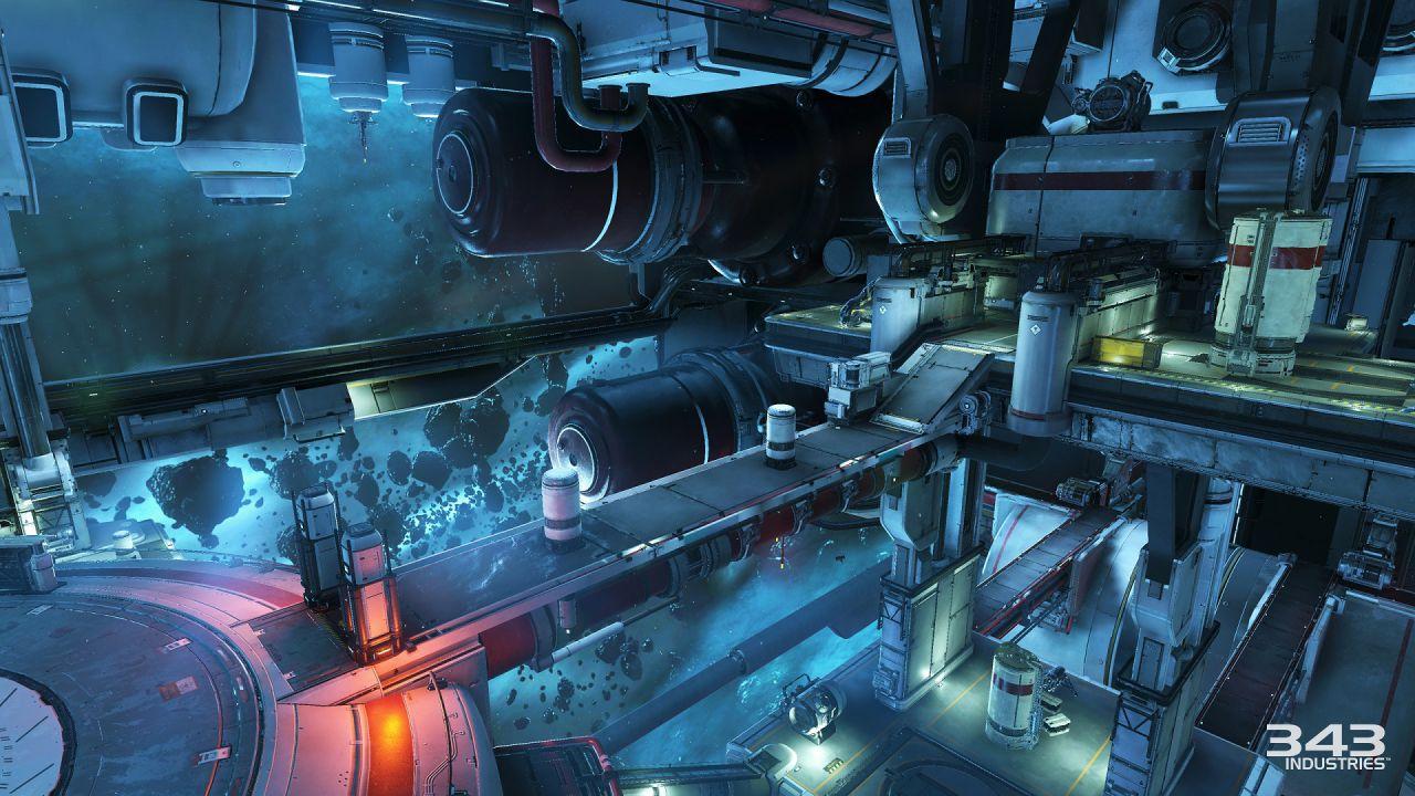 Halo 5 Guardians: disponibile una playlist dedicata a San Valentino