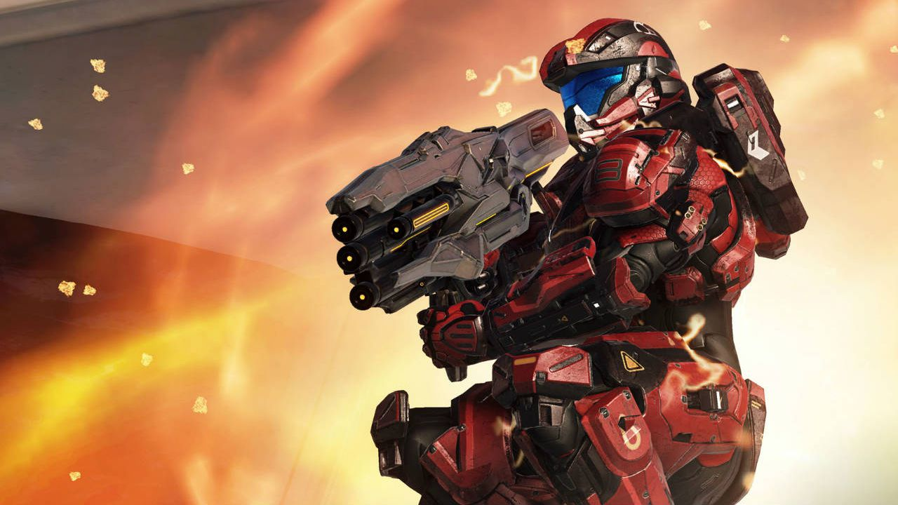 Halo 5 Guardians: La Forgia arriverà su PC
