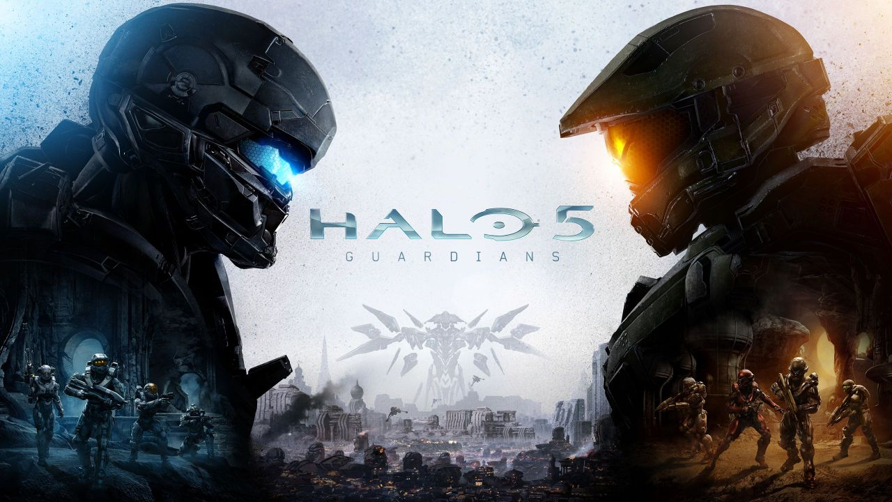 Halo 5 Guardians: immagini concept per il prossimo DLC