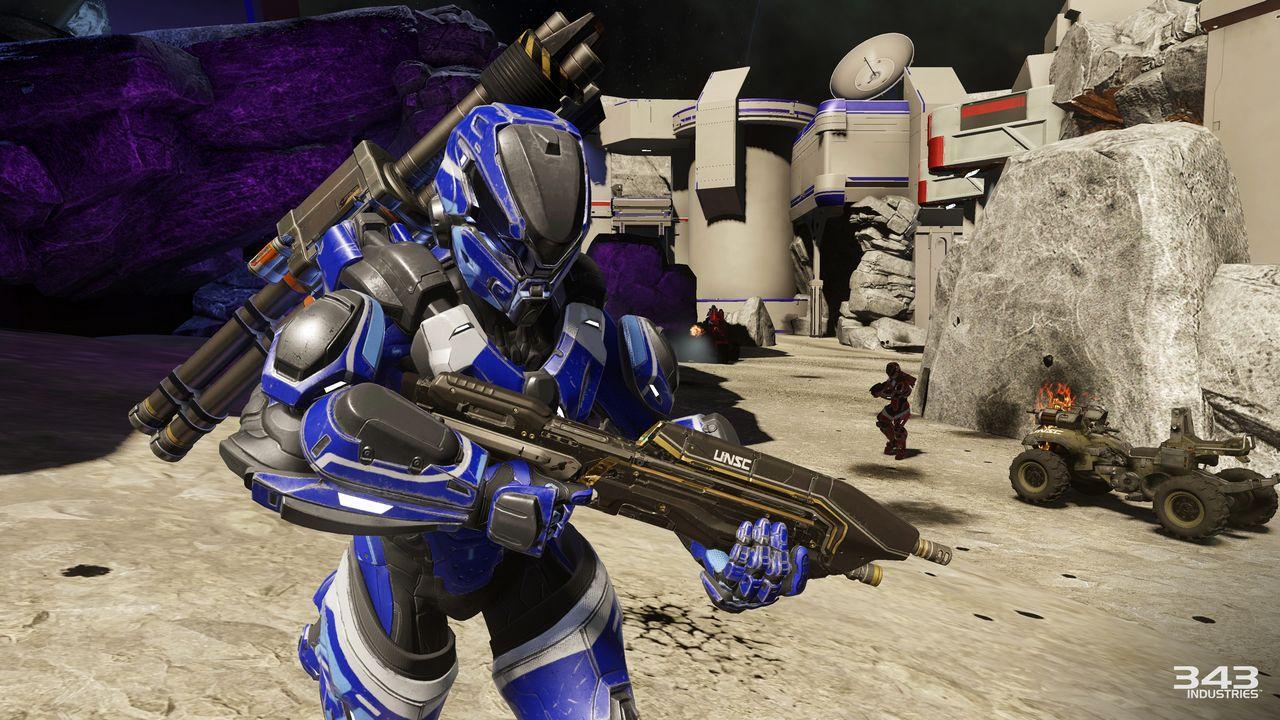 Halo 5 Guardians: Microsoft nega ancora l'arrivo su PC