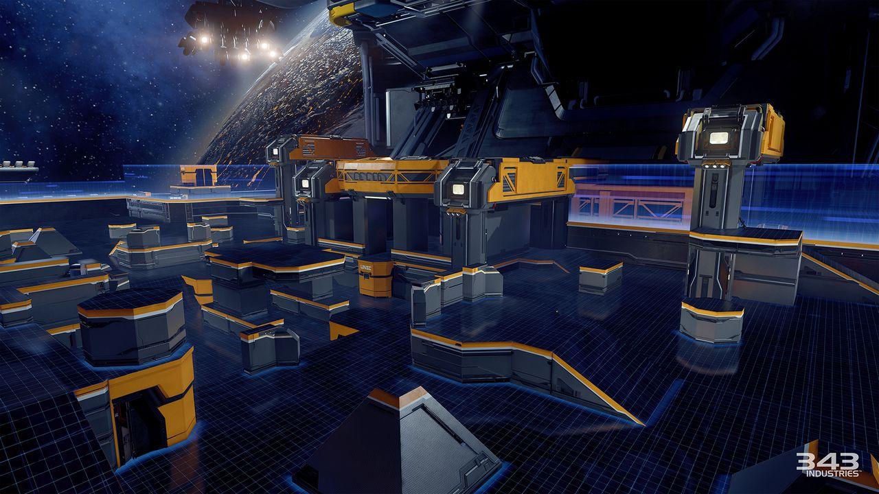 Halo 5: Guardians - Microsoft pubblica i dati della beta