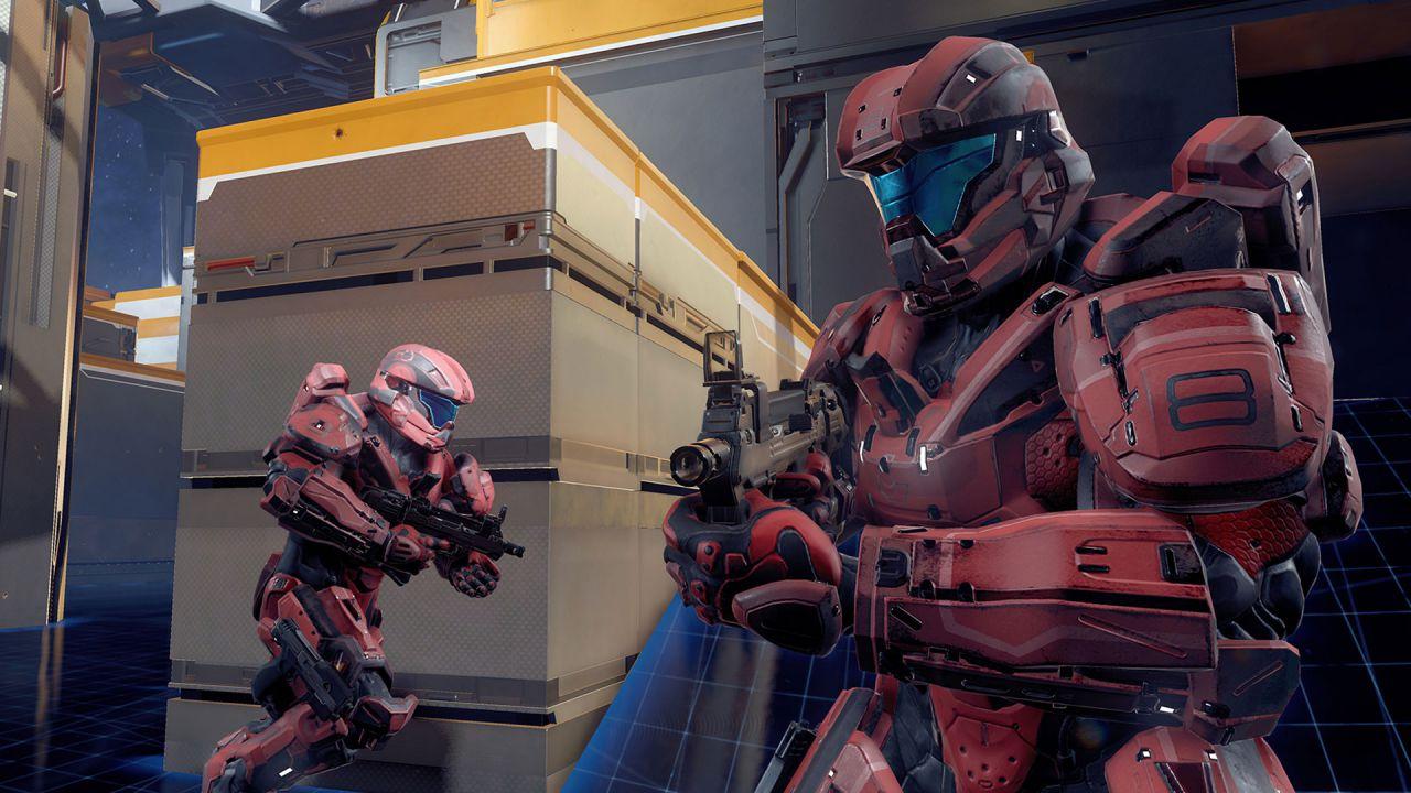 Halo 5: Guardians non avrà la modalità Big Team Battle al lancio