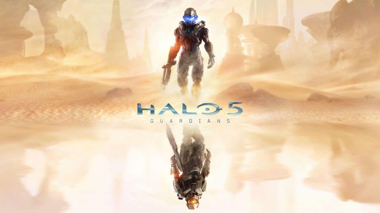 Halo 5 Guardians: i nuovi contenuti della beta in diretta su Twitch