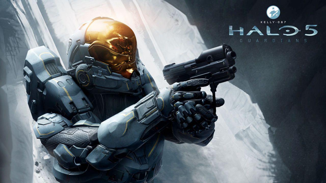 Halo 5 Guardians per Xbox One: un video mostra i primi 30 minuti della campagna