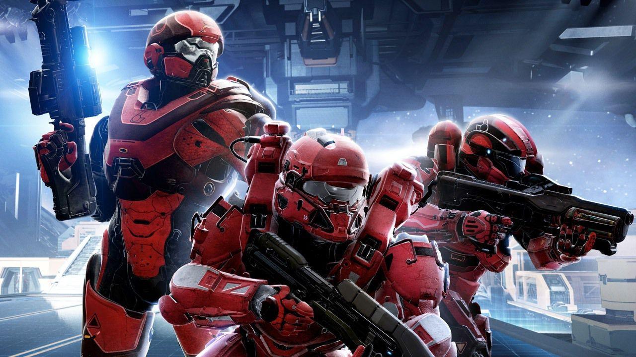 Halo 5 Guardians: raccolta delle tag degli utenti di Everyeye.it