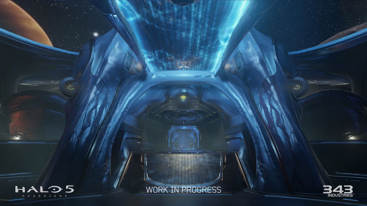 Halo 5 Guardians sarà uno dei protagonisti dell'E3 2015