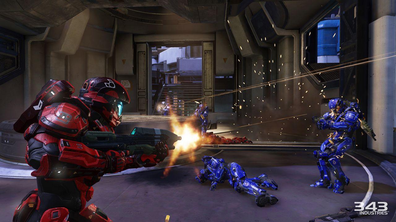 Halo 5: Guardians è stato valutato dall'ESRB