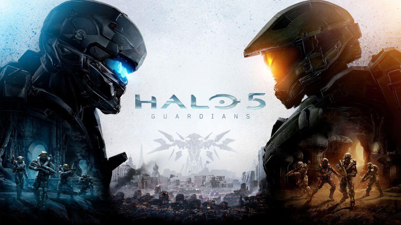 Halo 5 Guardians: svelato il peso dell'edizione digitale