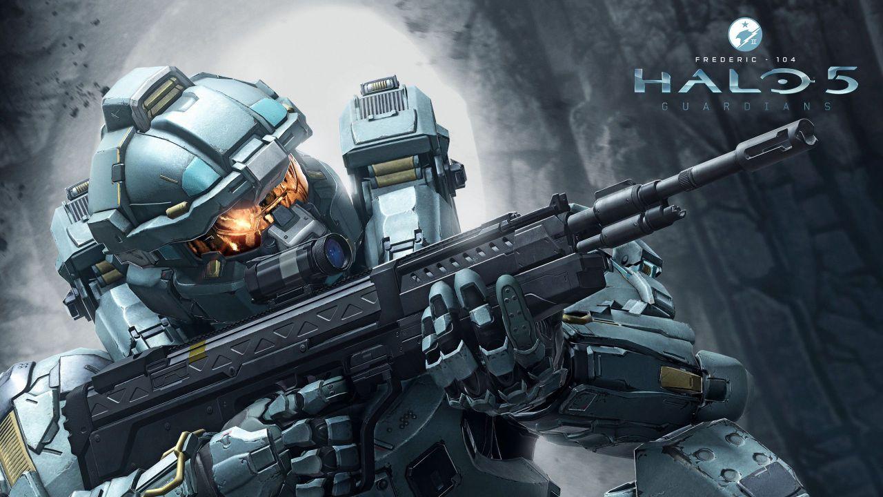 Halo 5 Guardians: Torneo 4 Vs 4
