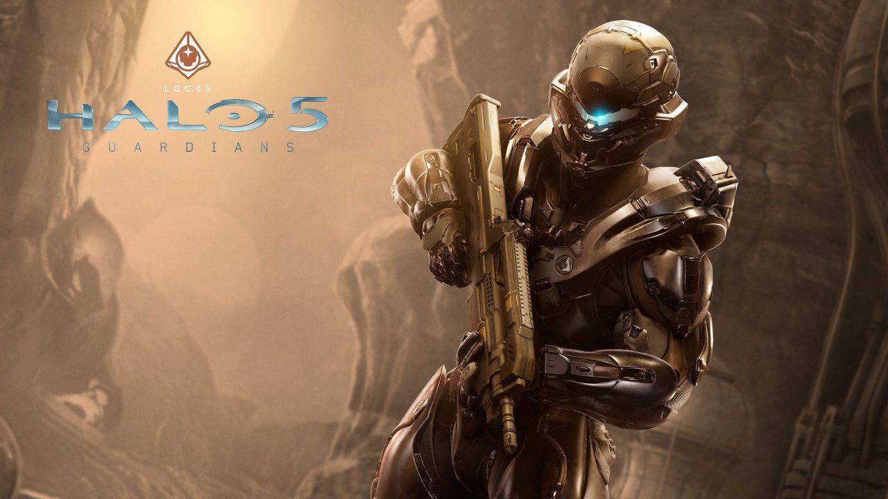 Halo 5 Guardians: trapela sul web un brano della colonna sonora