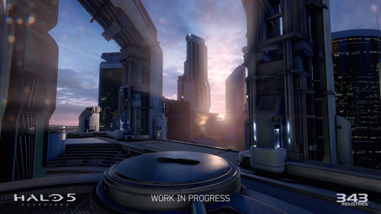 Halo 5 Guardians: al via una nuova serie di documenti audio per scoprire la verità su Master Chief