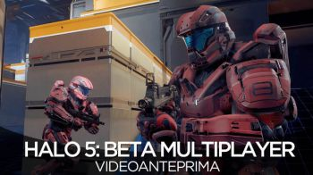 Halo 5: Guardians: Video Anteprima