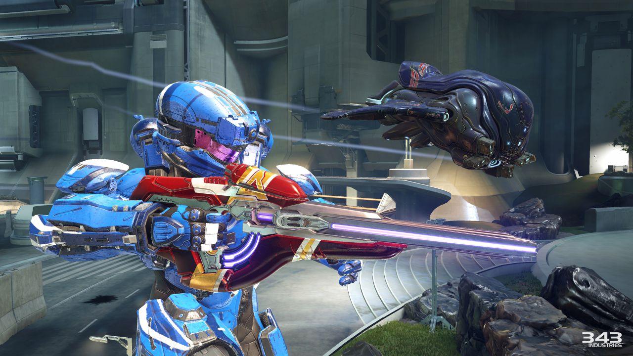 Halo 5: la modalità Warzone Turbo nuovamente disponibile per pochi giorni
