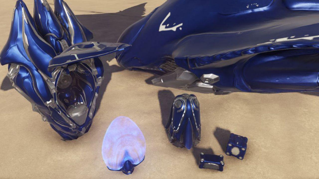 Halo 5: nuovi oggetti a tema Covenant in arrivo per la Fucina